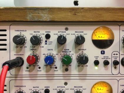 bass input 2